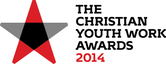 The Christian Youth Work Awards 2014 Logo