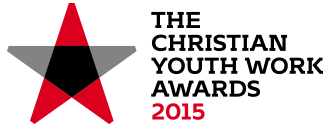 The Christian Youth Work Awards 2015 Logo